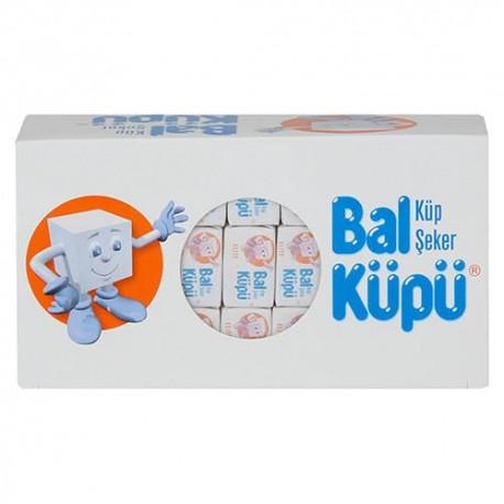 BAL KÜPÜ KÜP ÇİFT SARGILI 750  GR