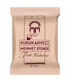 MEHMET EFENDİ TÜRK KAHVESİ 100 GR