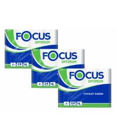 Focus Rulo Kağıt Havlu 12'li Paket